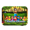 7 Lucky Dwarfs is a New Online Slot - Click Here to find out more