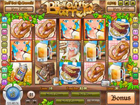 Play Roll Out The Barrels Slot Machine Free With No Download