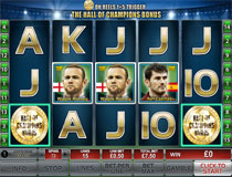 Top Trumps World Football Stars Slot Main Screenshot