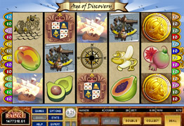 The Discovery Slots - Free Online Playtech Slot Machine Game