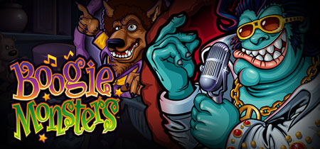Boogie Monsters Slot Game