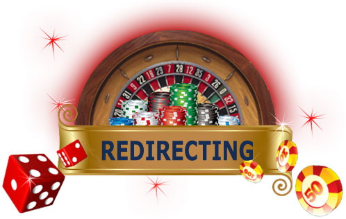 Redirecting to Casino