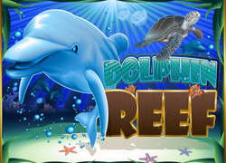 Dolphin Reef Slot Machine