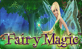 Fairy Magic Slot Machine