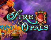 Fire Opals Slot - IGT