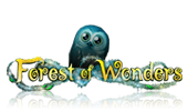 Forest of Wonders Logo