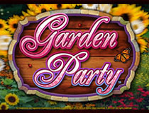 Garden Party Slot - IGT