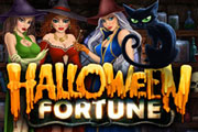 Halloween Fortune Slot Machine