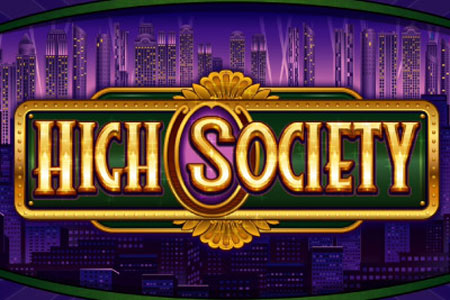 High Society Slot - Earn Riches with the Rich!
