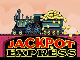 Jackpot Express Slot - Microgaming