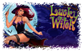 Lucky Witch Microgaming Slot