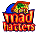 Mad Hatters Slot - Microgaming