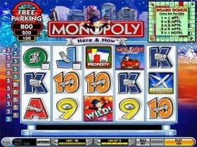 Monopoly Slot - IGT Slot Game