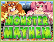 Monster Mayhem RTG Slot