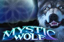 Mystic Wolf Slot Packed with Bonus Features and Free Spins