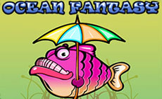 Ocean Fantasy Slot - Top Game