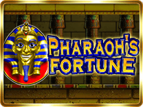 Pharaoh's Fortune Slot - IGT Online Slot