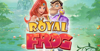 Royal Frog Slot Game