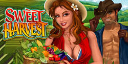 Sweet Harvest Video Slot