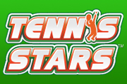 Tennis Stars Playtech Slot