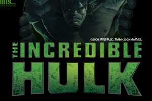 слот the incredible hulk