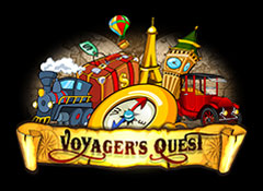 Voyagers Quest Slot - Top Game